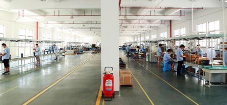 高标准洁净生产车间